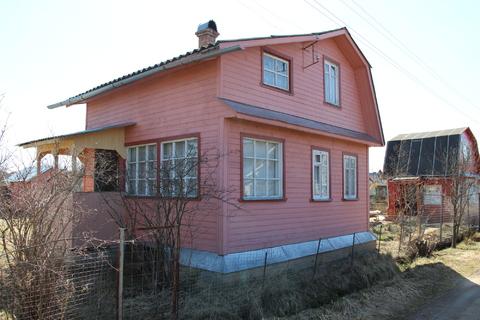 """Продаю дом, земельный участок 5 соток в СНТ """"Прогресс"""" в районе г. Ким - Фото 2"""