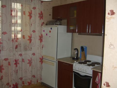 1 комнатная квартира в Голицыно евроремонт - Фото 1