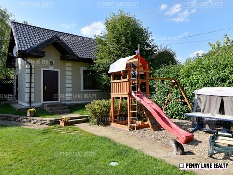 Аренда дома, Фоминское, Мытищинский район - Фото 5
