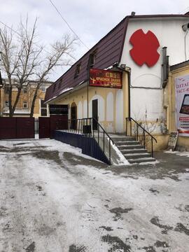 Продажа офиса, Улан-Удэ, Ул. Свердлова - Фото 4