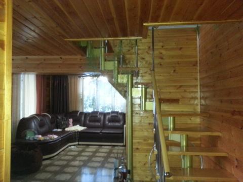 Продам дом в с. Смоленщина, ул. Центральная, дп Черемушки - Фото 5