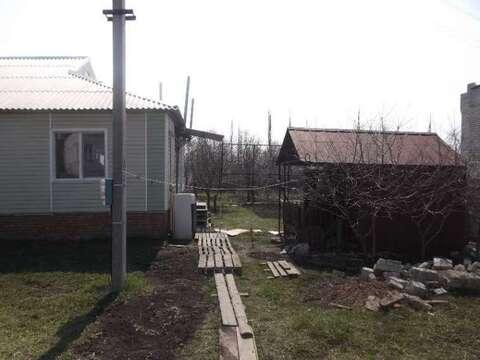 Продажа дома, Комсомольский, Белгородский район, Ул. Юбилейная - Фото 5