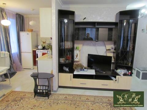 1 комнатная квартира в районе вокзала - Фото 5