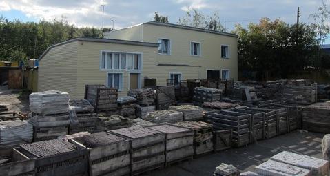 Продается промышленная база в Немчиновке на участке 1,25 Га . - Фото 2