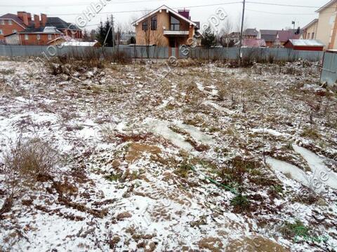 Можайское ш. 20 км от МКАД, Перхушково, Участок 11.55 сот. - Фото 2