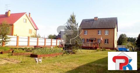 Продажа дома, Шульгино, Мариинско-Посадский район, Дер Шульгино - Фото 3