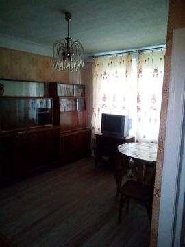 Продам 2-х комнатную квартиру Гвардейское - Фото 1