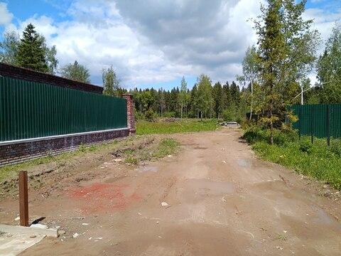 Продается участок, город Солнечногорск - Фото 1