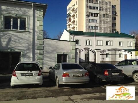 Аренда офиса, Анапа, Анапский район, Ул. Терская - Фото 2