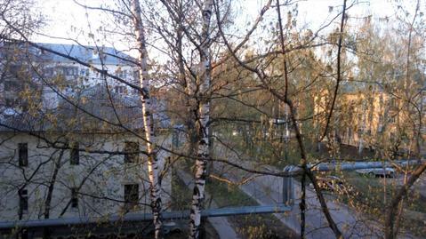 Нижний Новгород, Нижний Новгород, Металлистов ул, д.6, 1-комнатная . - Фото 5