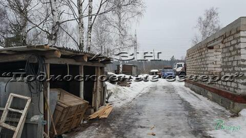 Егорьевское ш. 36 км от МКАД, Донино, Участок 10 сот. - Фото 5