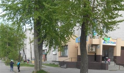 Г.Северодвинск, ул. Комсомольская 33 - 246 кв.м (ном. объекта: 1296) - Фото 2