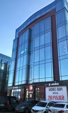 Помещение 460 кв.м. по улице Менделеева в бизнес-центре - Фото 3