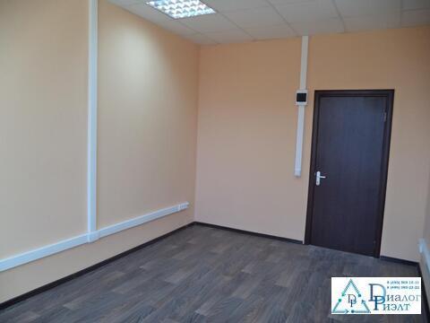 Офис 12,7 м2 в г. Люберцы, отличное состояние, всё включено - Фото 1