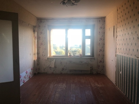 Однокомнатная квартира в Балакирево, Юго-Западный квартал, д.19 - Фото 1