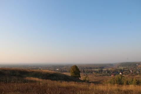 Земельный участок в Кстовском районе д.Карабатово - Фото 5