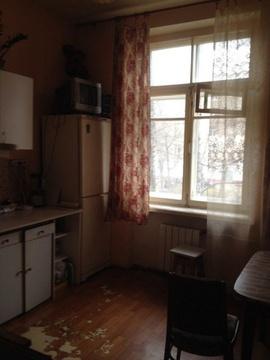 Продается Четырехкомн. кв. г.Москва, Первомайская Ср. ул, 50к2 - Фото 2