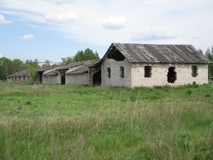 Продажа склада, Смоленский район - Фото 1