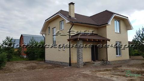 Егорьевское ш. 40 км от МКАД, Григорово, Коттедж 139 кв. м - Фото 1