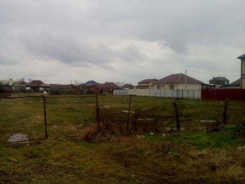 Продается земельный участок Респ Адыгея, Тахтамукайский р-н, аул Новая . - Фото 4