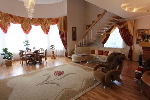 Дом 262 кв.м. в п. Новозавидовский - Фото 4