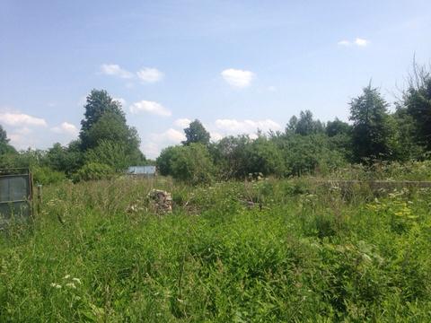 Ковровский р-он, Клюшниково д, земля на продажу - Фото 4