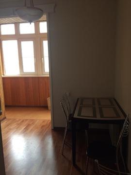 Двухкомнатная квартира в Куркино - Фото 4
