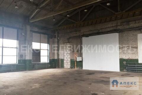 Аренда помещения пл. 315 м2 под склад, производство, , офис и склад, . - Фото 4