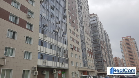 Продам двухкомнатную квартиру, ул. Павла Морозова, 91 - Фото 1