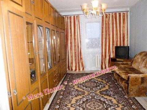 Сдается 2-х комнатная квартира в д. Кривское, ул. Центральная 16 - Фото 1