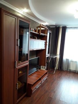 Сдается 2-комнатная квартира г. Дмитров. ул. Школьная, д. 10 - Фото 2