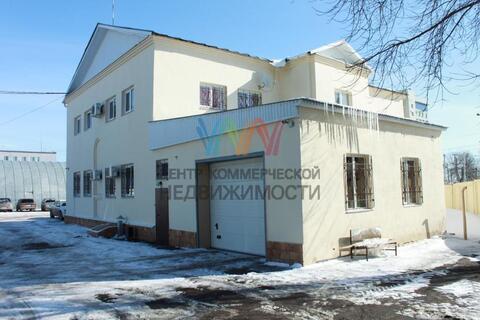 Продажа офиса, Уфа, Ул. Бессонова - Фото 2