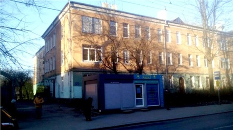 Продажа торгового помещения, Калининград, Ул. Комсомольская - Фото 3