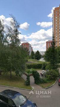 Продажа квартиры, Новокуркинское ш. - Фото 1