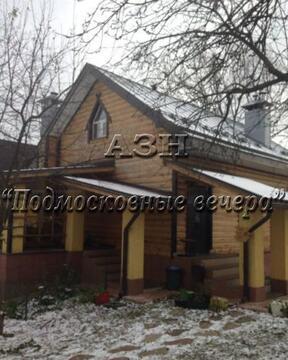 Дмитровское ш. 55 км от МКАД, Дмитров, Коттедж 180 кв. м - Фото 1