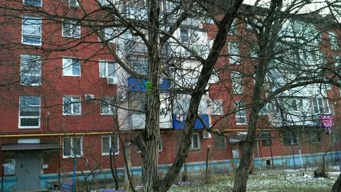 Продам 3-х комнатную кв-ру в кирпичном доме на Рубероидном, недорого. - Фото 2