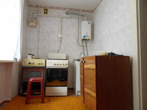 Однокомнатная 37 кв.м, 2 этаж, аогв - Фото 5