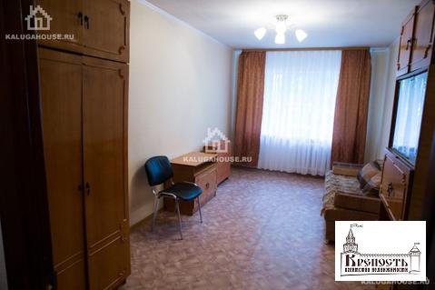 Аренда квартиры, Калуга, Улица Фридриха Энгельса - Фото 1