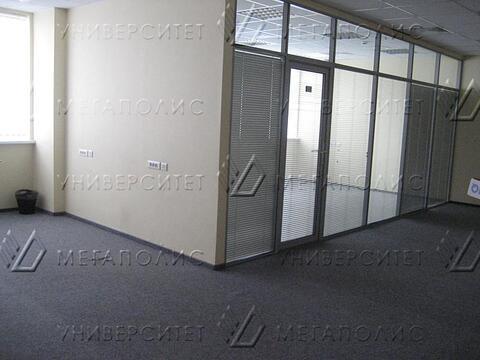 Сдам офис 1144 кв.м, бизнес-центр класса B «лефорт (lefort)» - Фото 2