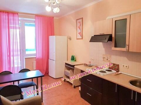 Сдается 1-комнатная квартира 50 кв.м. в новом доме ул. Долгининская 4 - Фото 5