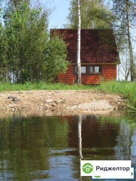 Аренда дома посуточно, Нижние Котицы, Осташковский район - Фото 2