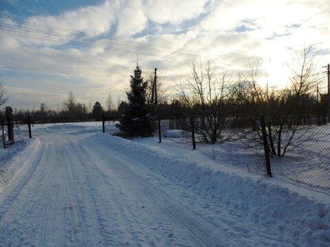 """Дом 90м2 на участке 10 соток в СНТ """"Нива-4"""", п. Михнево 45 км от МКАД - Фото 3"""