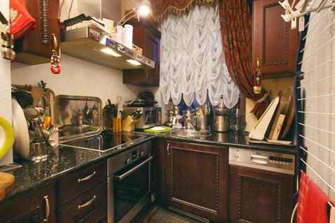 Продажа квартиры, Tetra iela - Фото 4