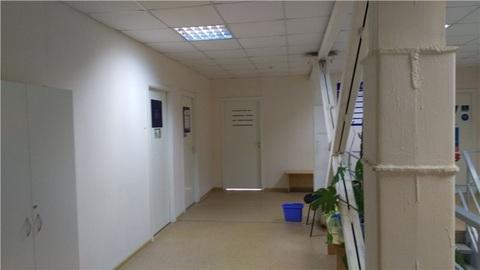 Офис 80 м2 по адресу Морской проспект 15 (ном. объекта: 126) - Фото 4