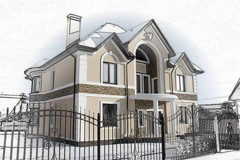 Продается кирпичный коттедж 430 м, в кп Усадьба Романцево( Москва). - Фото 5