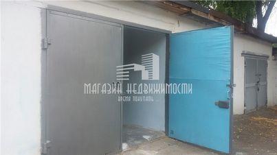 Продажа гаража, Нальчик, Ул. Площадь Коммунаров - Фото 1