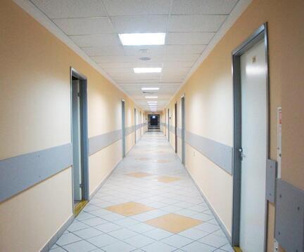 Аренда офиса 1397.6 м2, кв.м/год - Фото 3