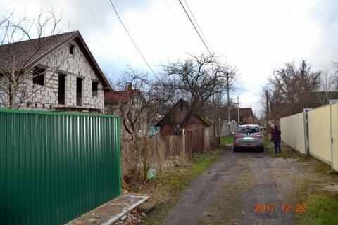 Купить земельный участок в черте города - Фото 1