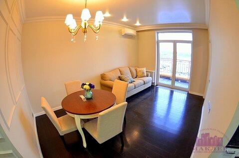 Продается 2к-квартира, г.Москва, ул.Рублевское.ш 70к5 - Фото 1