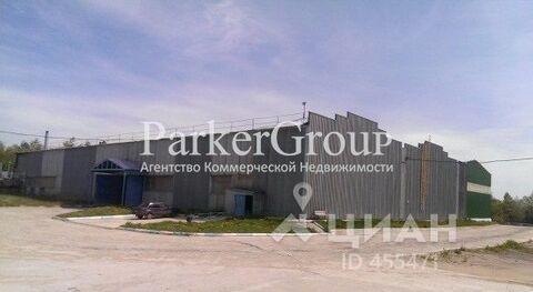 Продажа производственного помещения, Тула, Проезд Варваровский - Фото 2